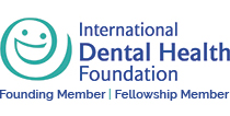 International Dental Health Foundation logo