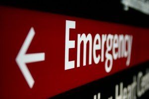 When should I visit my emergency dentist in Edison?