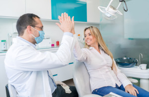 Edison dentist advises sealants and fluoride treatments
